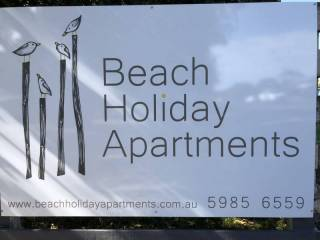 Beach Holiday Apartments