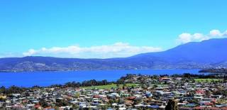 Charbella's on Norma :- Stay, Enjoy & Experience one of the Best Views of Hobart