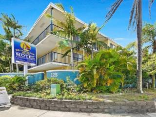 Broadwater Keys Holiday Apartments