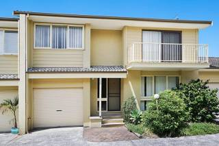 Toowoon Bay Townhouse, Unit 6