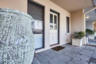 U/4, Fremantle Townhouse