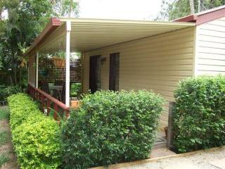 Kedron Cottages 1BDR