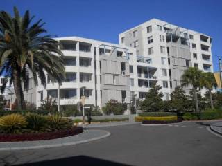 Homebush Bay Apartments