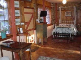 Eagle Foundry Bed & Breakfast - Foundry Suite