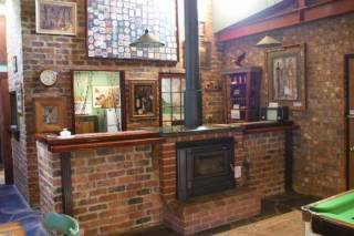 Eagle Foundry Bed & Breakfast - Thomson Suite