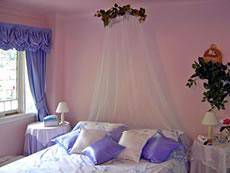 Gilston Retreat/Riviera B&B - Le Mediterranean Blue Room