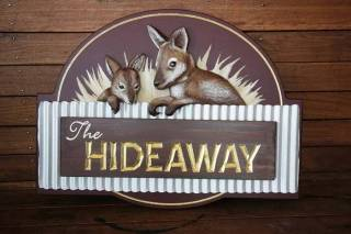 Clarendon Forest Retreat - Hideaway