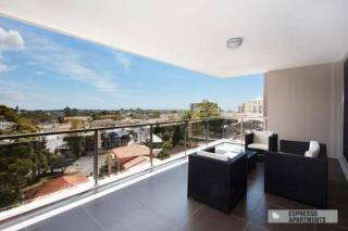 Uptown Apartments - W19S 2BR Bondi Junction