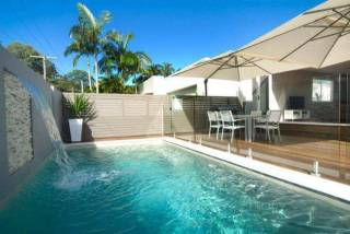 Australian Beach House Coolum
