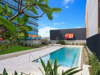 Uptown Apartments - C1105B 2BR Fortitude Valley