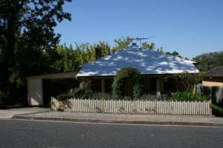Oats Cottage
