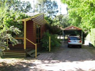 Banksia Cottage