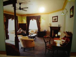 Blackwood Inn-Innkeepers House B/B