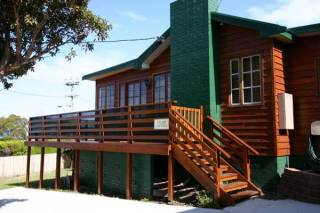 Cedar Cottages Blackmans Bay - Cedar Cottage