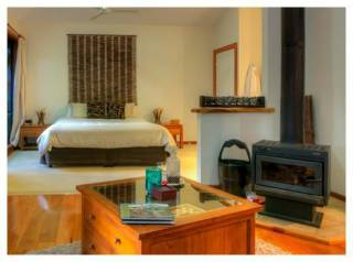 Limpinwood Lodge - Rainforest Lodge