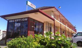 Goolgowi Highway Motel - Double/Twin Room