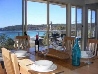 Pambula Beach Pet Friendly Waterfront Surf Views