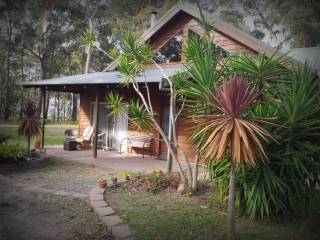**Bournda Beach Cottage**