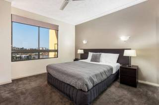 Bridgewater Apartments - 1 Bedroom with private balcony
